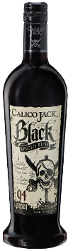 Calico Jack® Black Spiced
