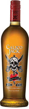 Calico Jack® Cherry Spice