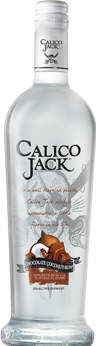 Calico Jack® Chocolate Coconut