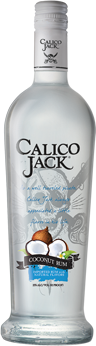 Calico Jack® Coconut
