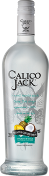Calico Jack® Pineapple Coconut