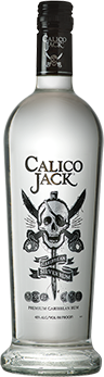 Calico Jack® Silver