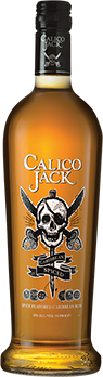 Calico Jack® Spiced