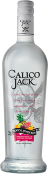 Calico Jack® Tropical Punch