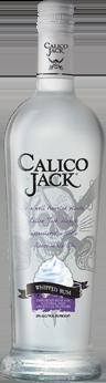 Calico Jack® Whipped